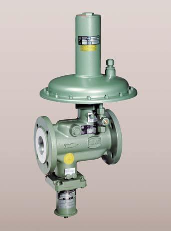 регулятор давления газа rmg-330
